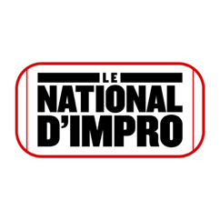Le National d'Impro 2017 (émission)